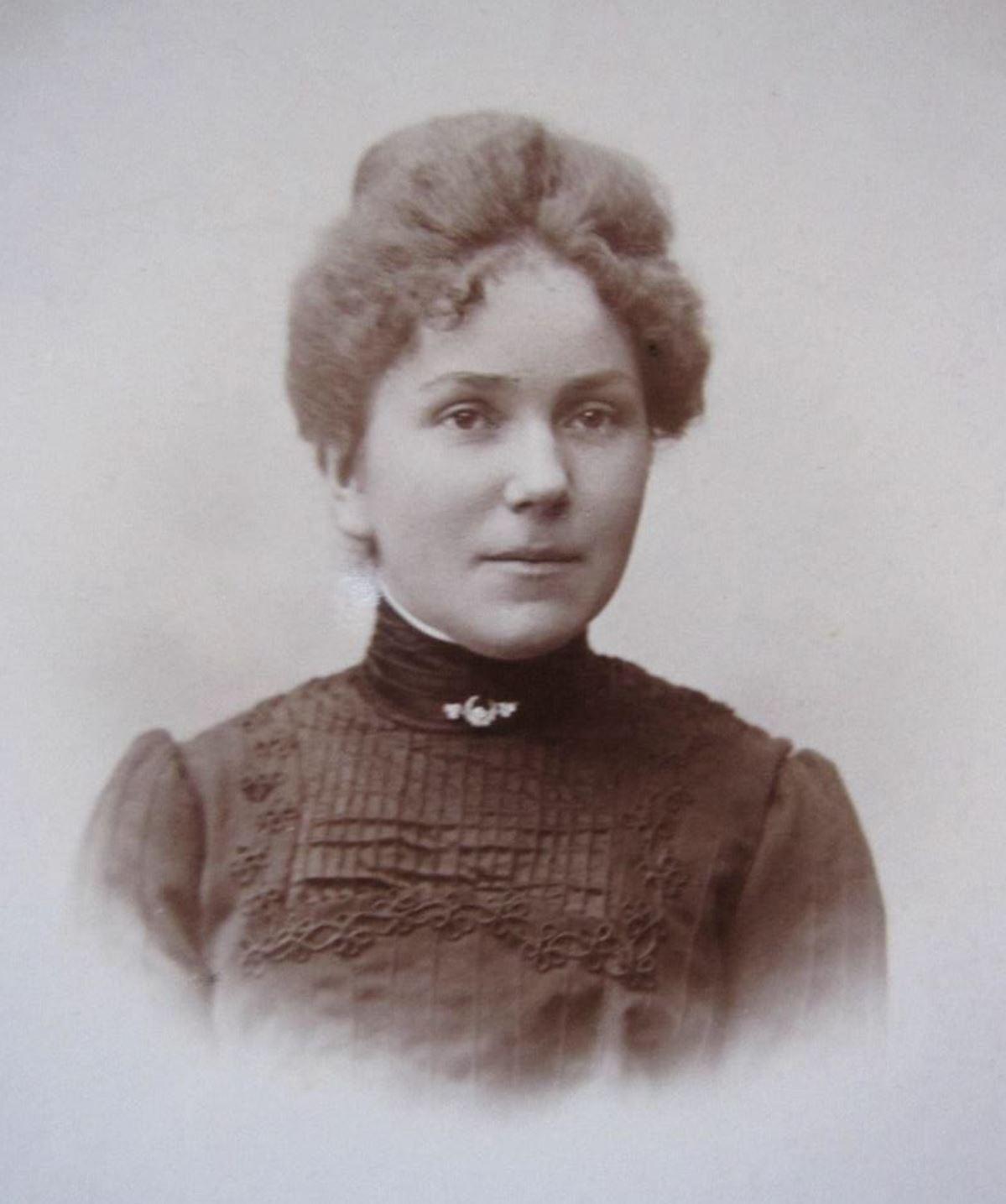 Anna Schupbach