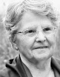 Alice Fischer-Küng (1922-2010)