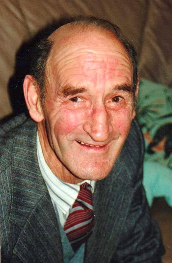 Adolf Fischer-Roos (1924-2003)