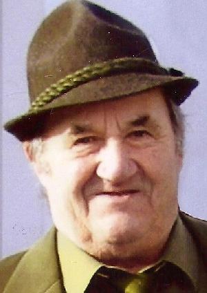 Adolf Bossard-Meier (1930-2008)