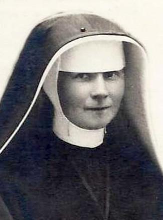 Anna (Sr. Thea) Grüter (1883-1924)
