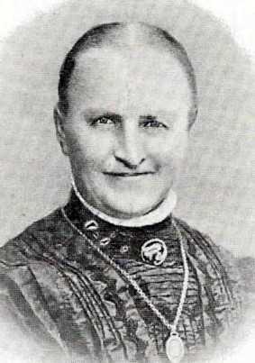 Anna Bühlmann-Grüter (1856-1932)