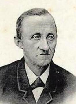 Franz Josef Erni-Felder (1840-1907)