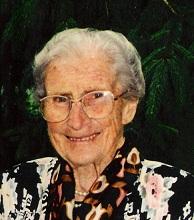 Sophie Glanzmann-Roos (1908-1998)