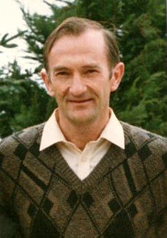 Hans Glanzmann-Estermann (1941-1994)