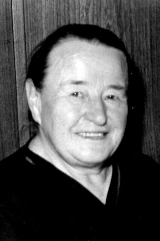 Agatha Wicki-Glanzmann (1898-1973)