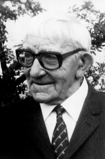 Franz Wicki (1891-1982)
