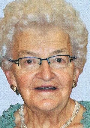 Maria Marti-Wicki (1933-2014)