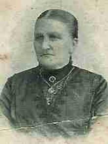 Anna Wicki-Wicki (1859-1930)