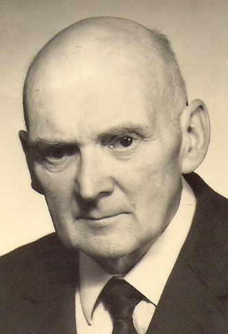 Josef Kurmann-Glanzmann (1912-1980)