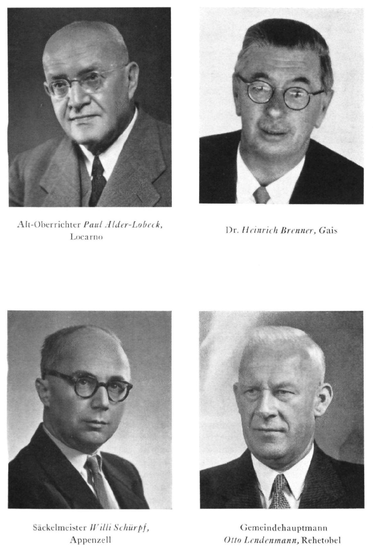 Willi Schürpf (1904-1961)