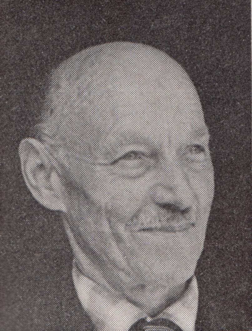 Karl Haltiner (1893-1967)