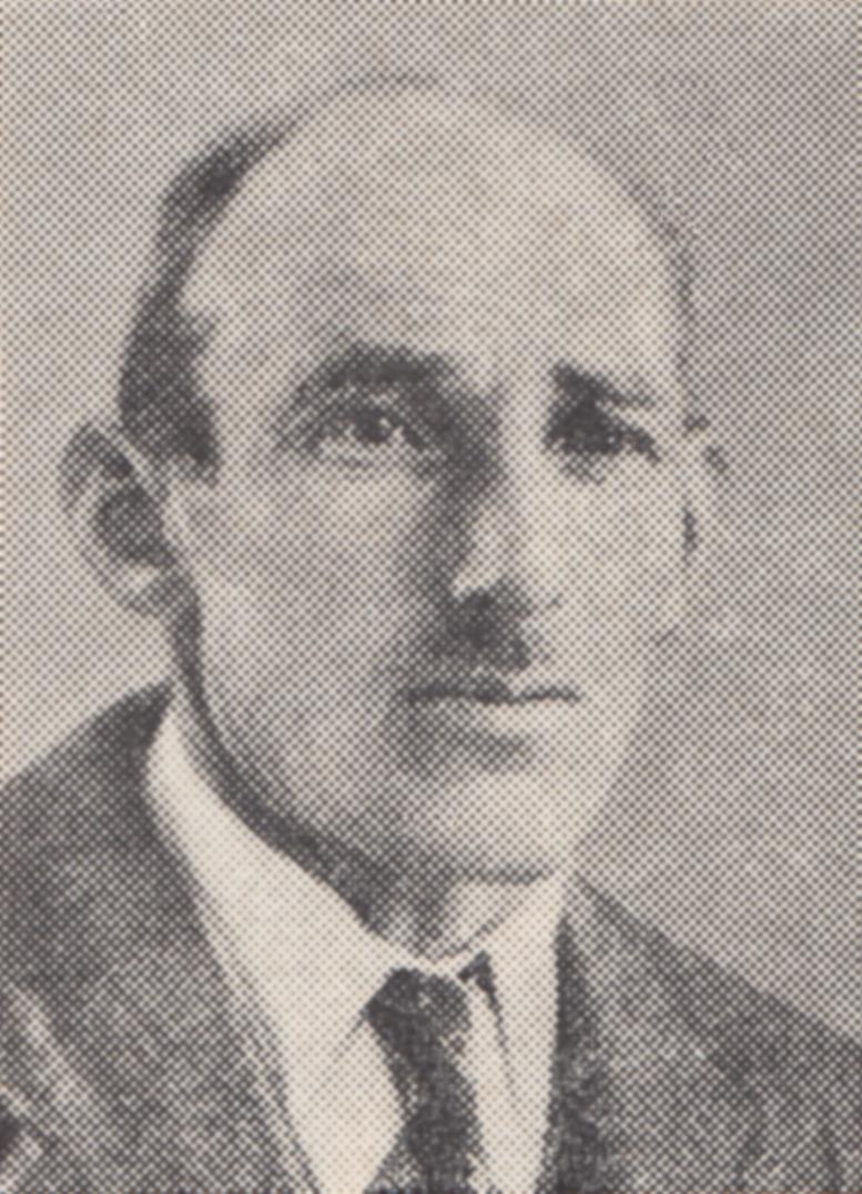Alois Emil Loher-Benz (1895-1970)