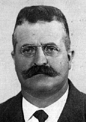 Anton Kilchmann-Häfliger (1872-1934)