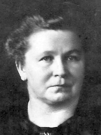 Marie Kilchmann-Häfliger (1882-1931)