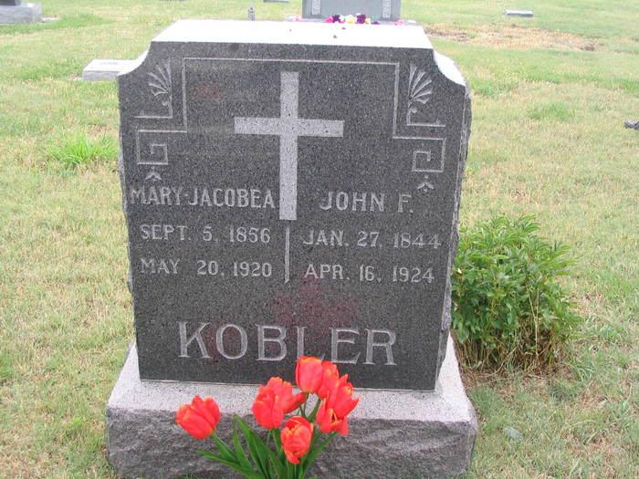Ferdinand Kobler (1844-1924)