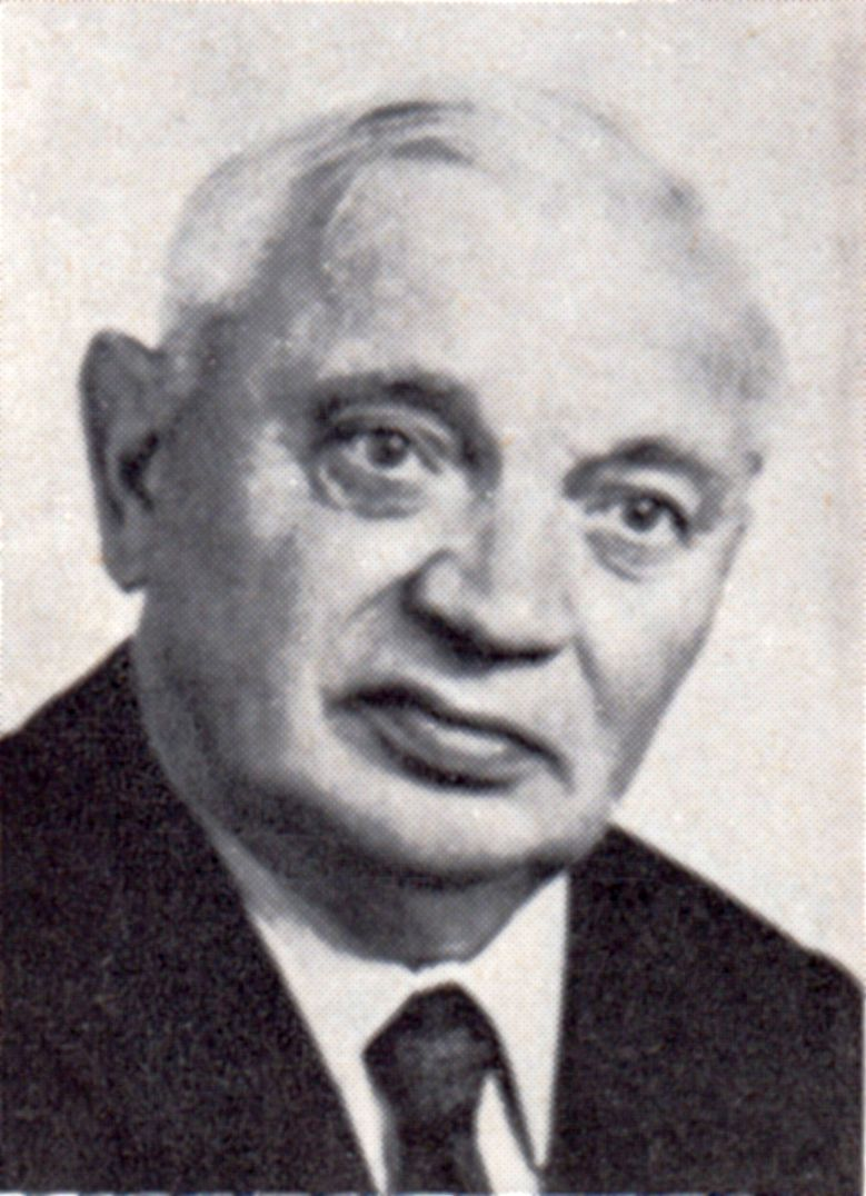 Alfred Kolb (1906-1976)