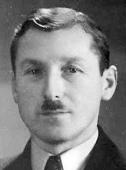 Philipp Fischer (1889-1939)
