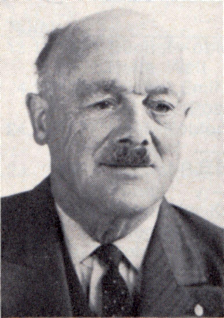 Losef Lüchinger-Maier (1901-1976)