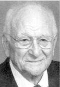 Benedict R. Weissenrieder (1918-2007)