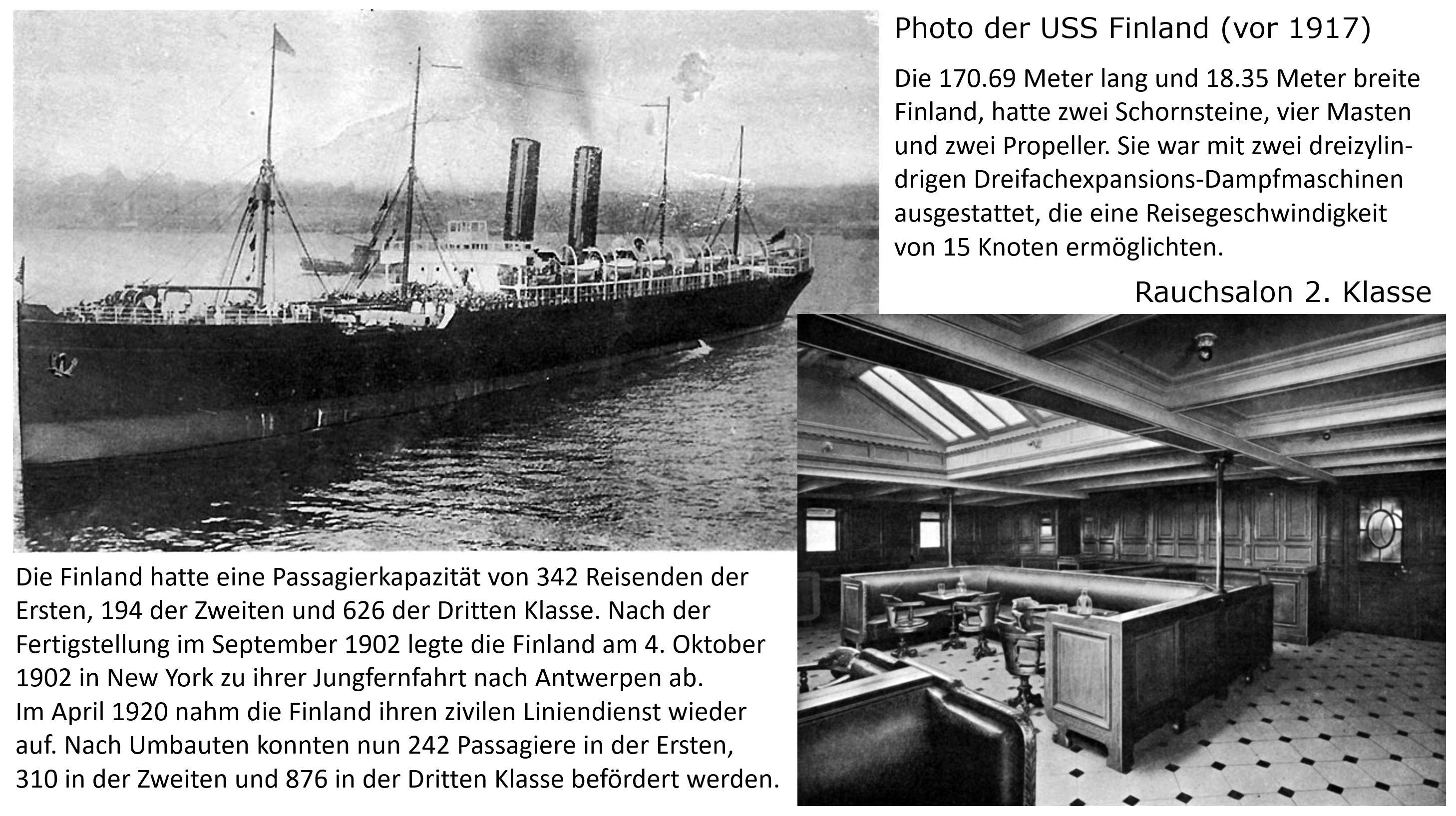 Auswanderung Johann Ulrich Weder (1921)