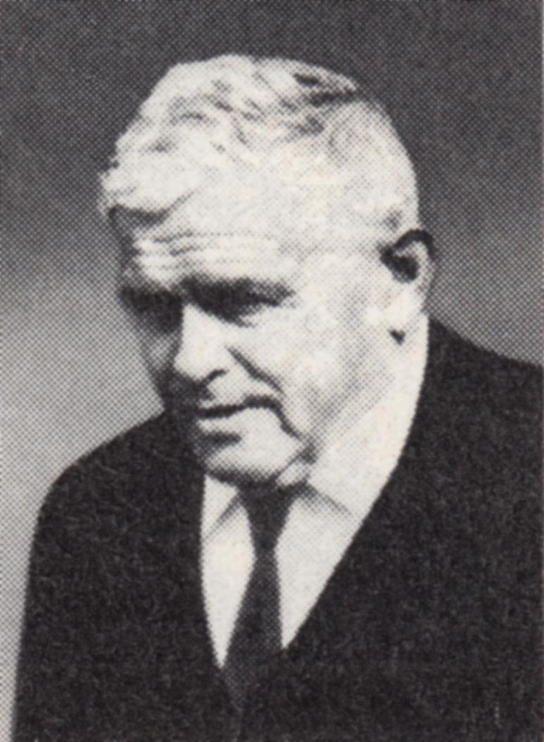 August Kluser