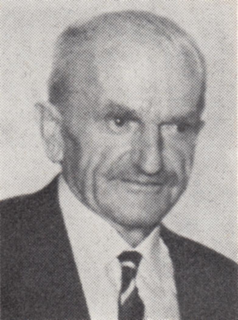 Paul Benz (1899-1973)