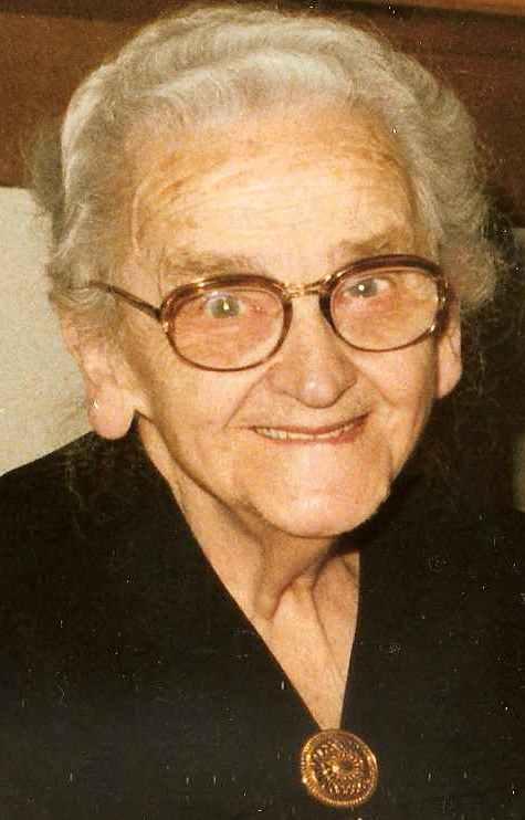 Marie Meier-Bitzi (1898-1987)