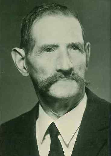 Jakob Kunz-Mehr (1896-1981)