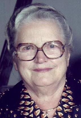 Emma Arnold-Mehr (1904-1984)