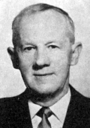 Hans Arnold-Mehr (1896-1975)