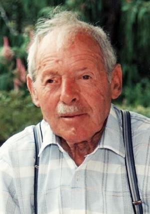 Josef Marfurt-Suppiger (1905-1995)