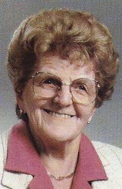 Elisabeth Waldvogel-Arnet (1916-2005)