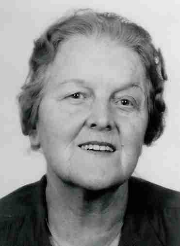 Marie Portmann-Arnet (1918-1988)