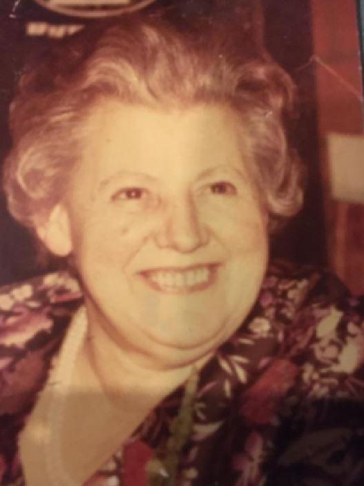 Walburga Baumgartner-Wyrsch (1918-1979)