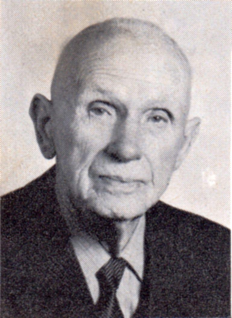 Arnold Baumgartner