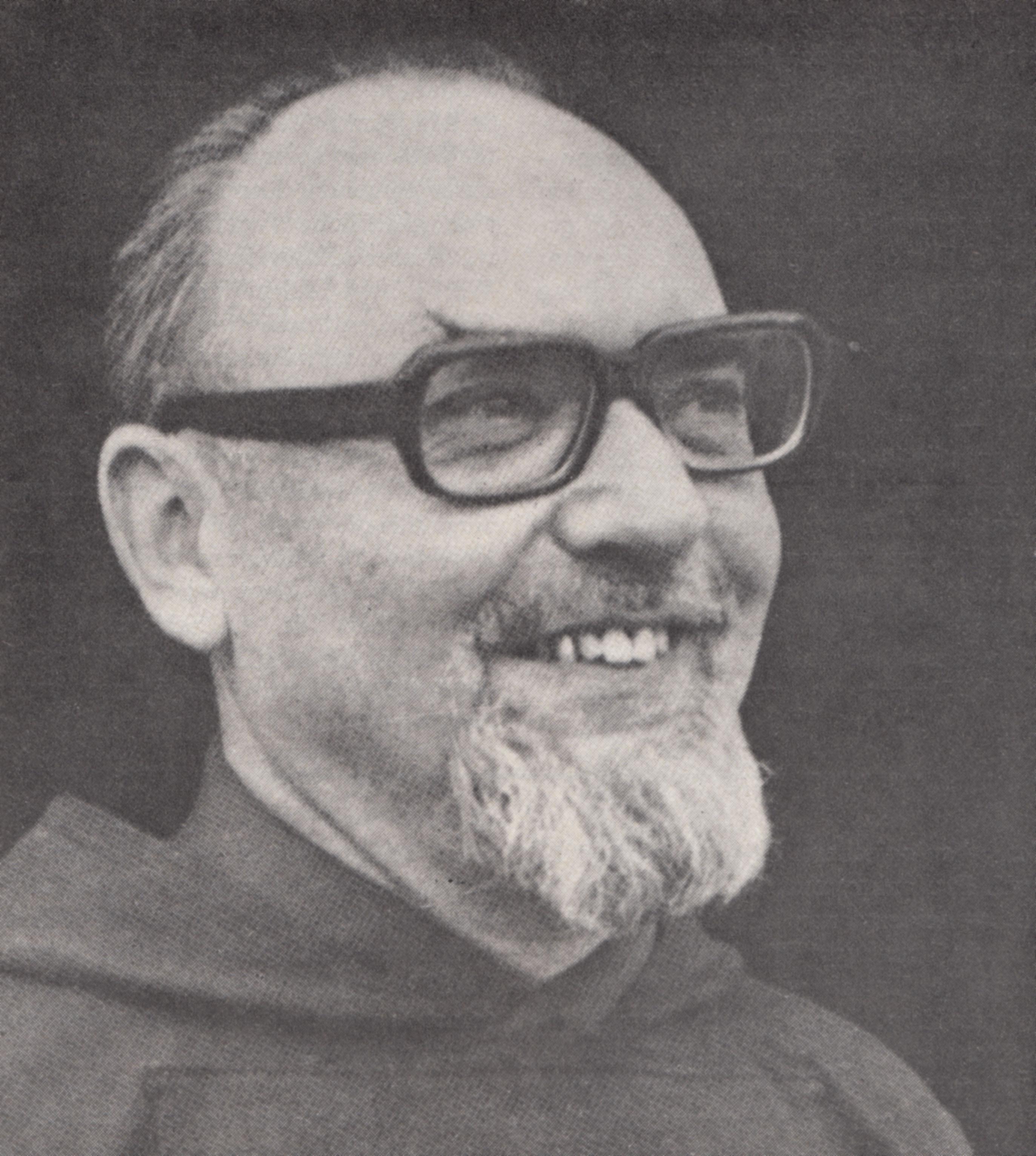 Theofrid Benz (1919-1978)
