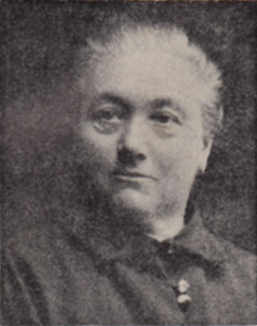 Marie Thurnherr-Sorg (1877-1963)