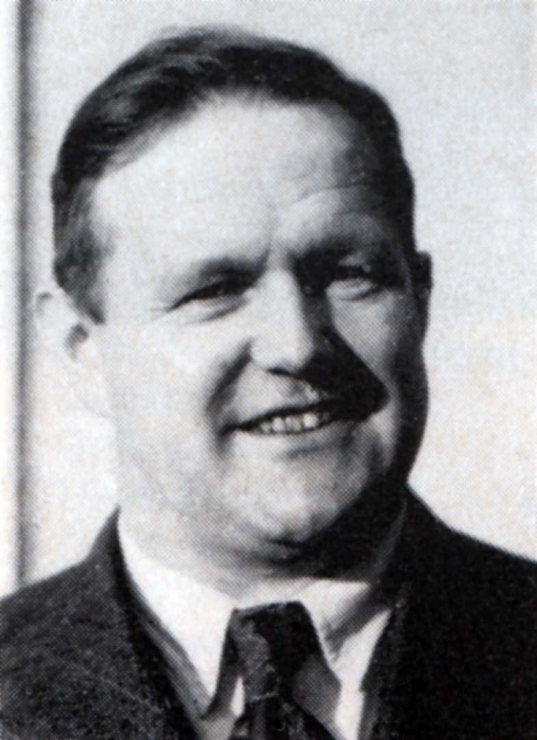 Linus Stieger (1898-1980)