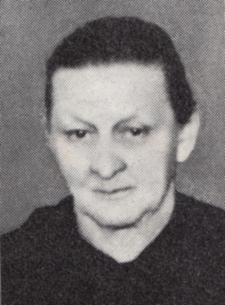 Anna Stieger-Kuster (1890-1973)
