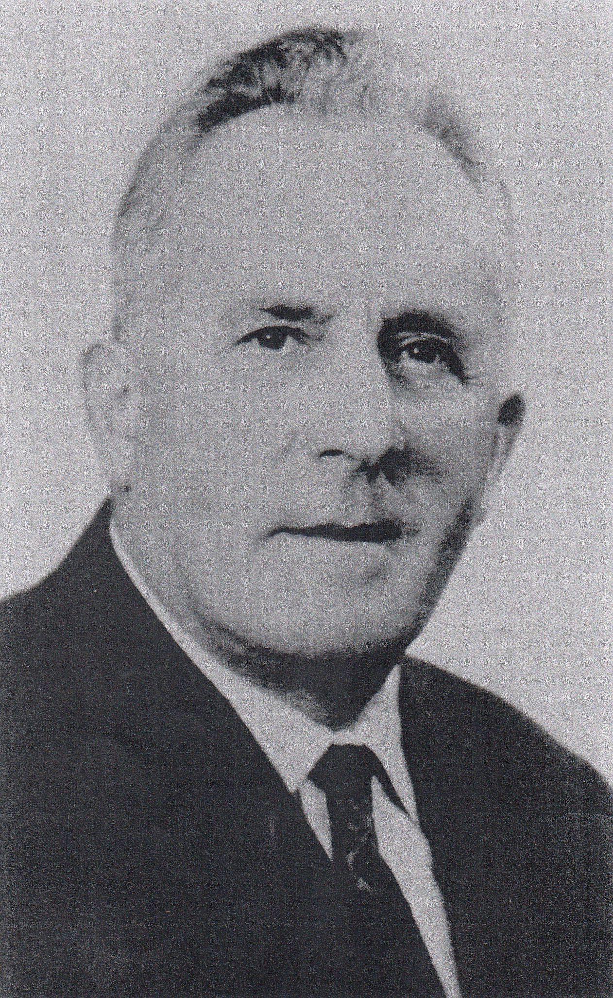 Josef Fischer (1898-1982)