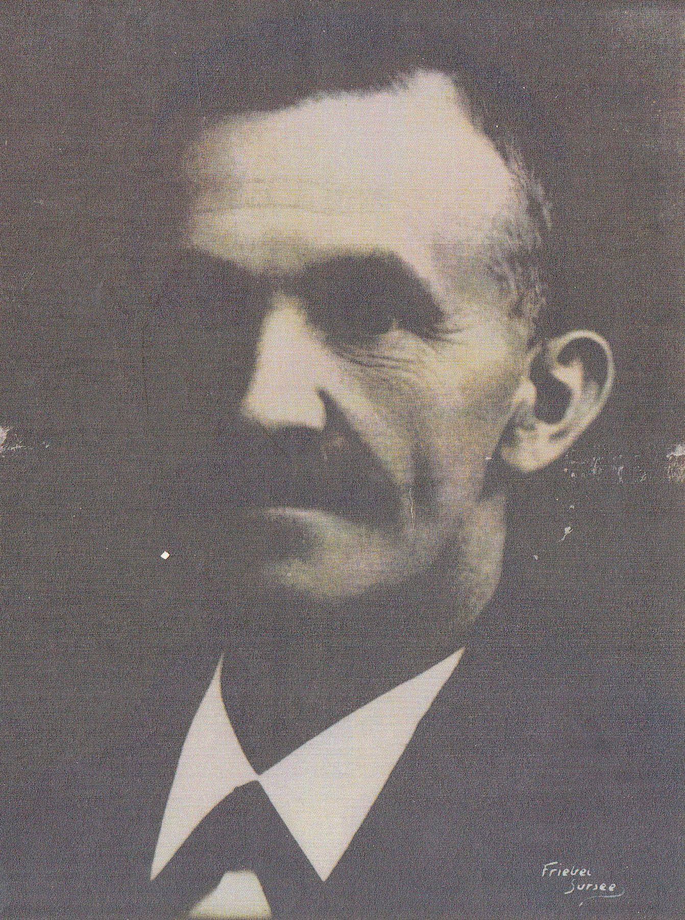 Josef Fischer (1863-1924)