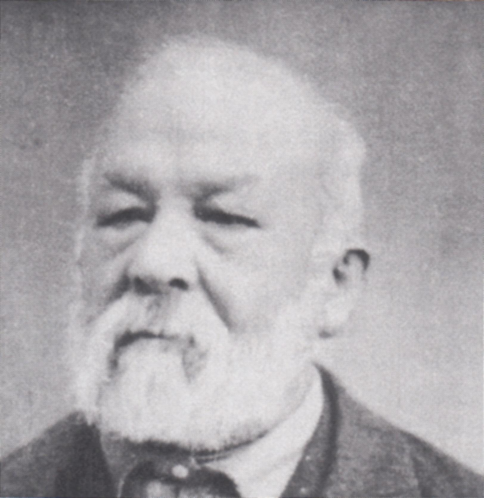 Johannes Zäch (1827-1905)