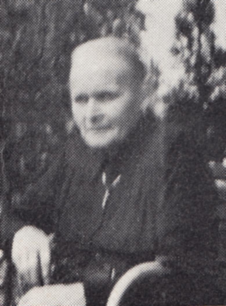 Marie Kluser-Mattle (1877-1970)