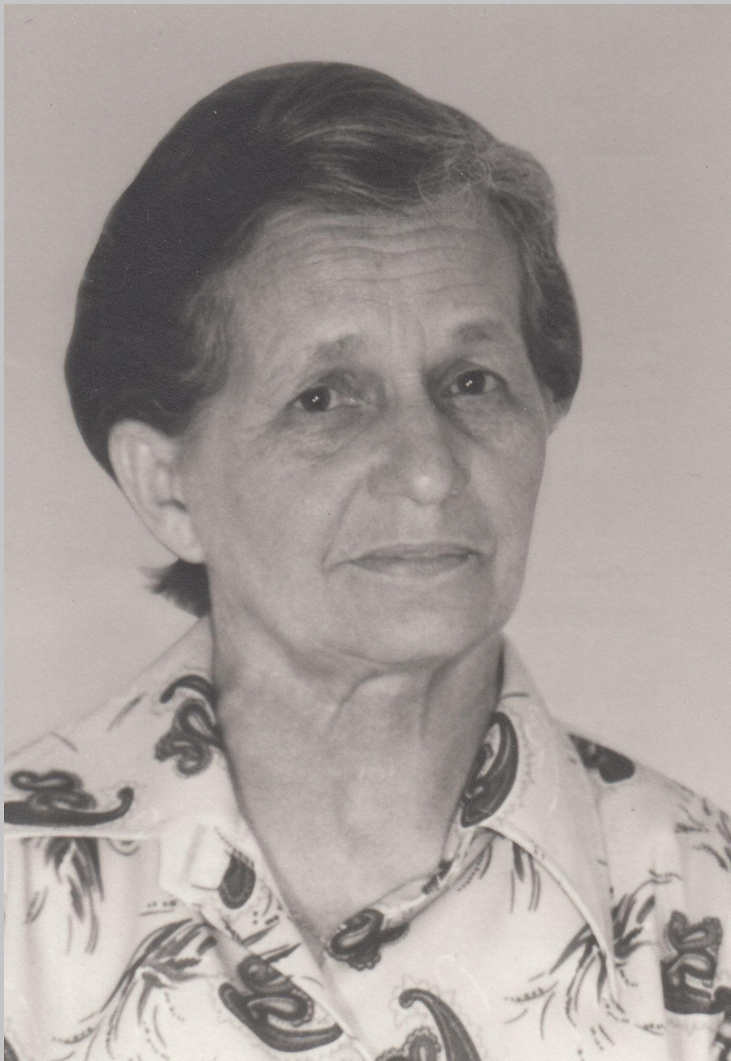 Katharina Stieger-Baumgartner (1918-1980)