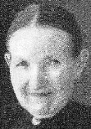 Elisabeth Fischer (1862-1944)