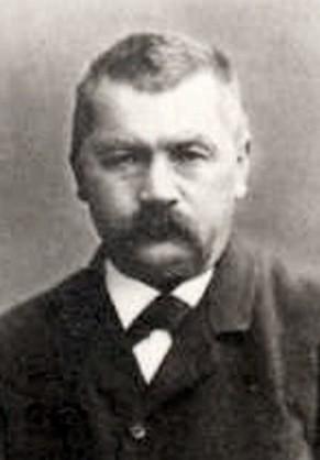 Anton Fischer-Meier (1856-1929)