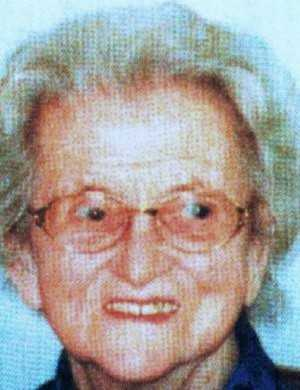 Sophie Bucher-Fischer (1908-2004)