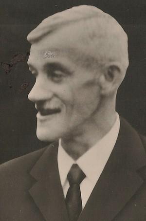 Vinzenz Fischer-Schumacher (1899-1973)