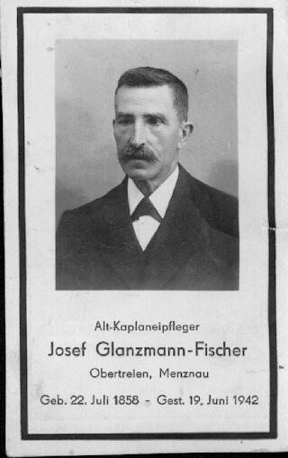 Josef Glanzmann